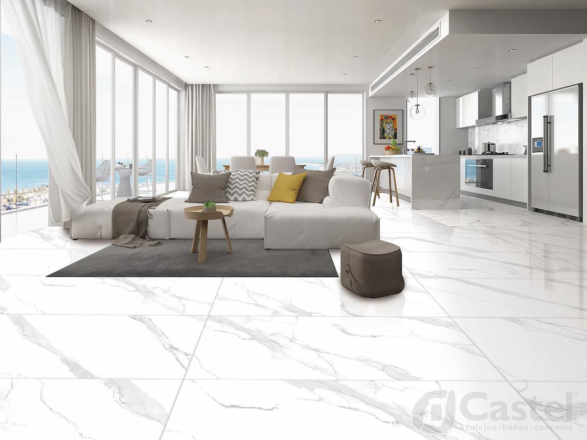 Carrara polaris ambiente